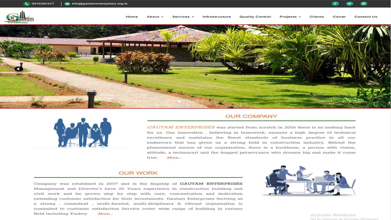 Gautam Enterprises