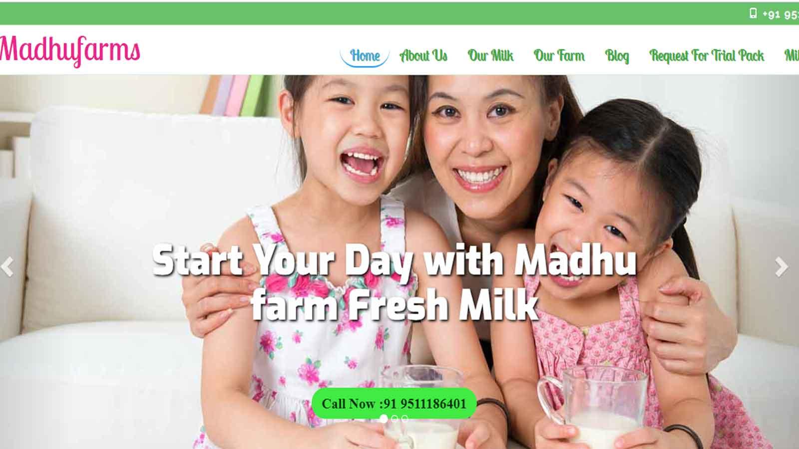 Madhu Farms