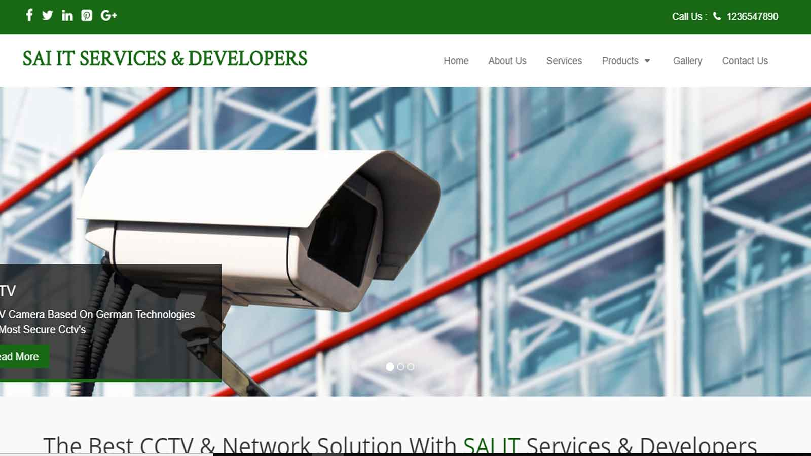 Sai IT Services